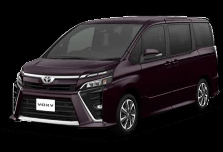 Wagon, Mini Van